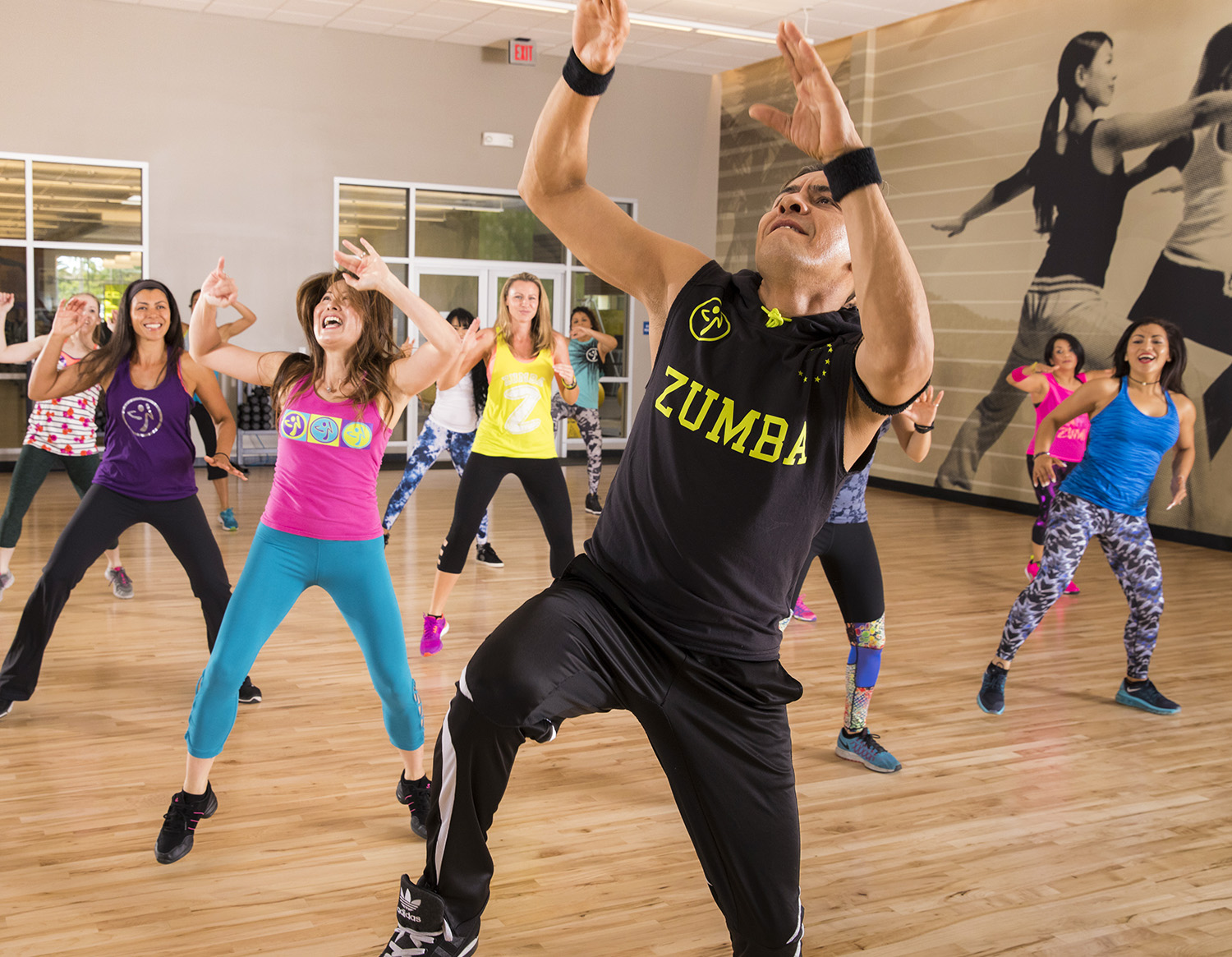 group fitness classes | la fitness